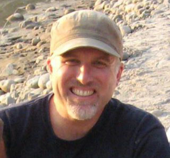 Cliff Barackman Olympic Project Speaker