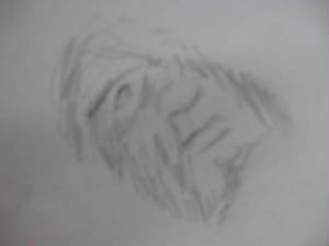 Unknown Photo Sketch