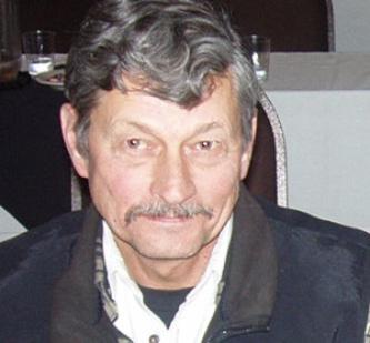 Olympic Project Team Member John Mionczynski