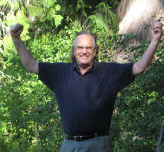 Olympic Project Member Wally Hersom